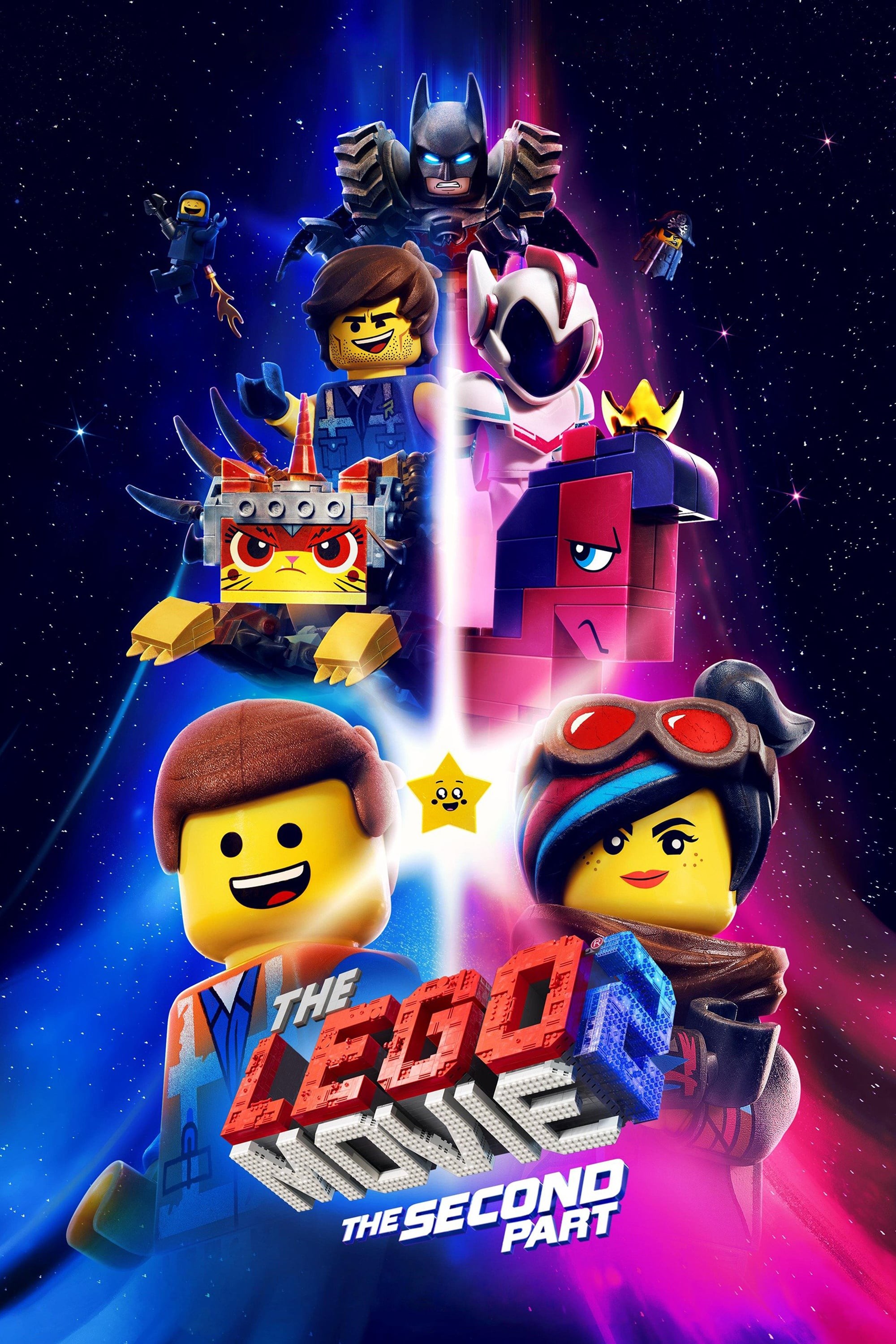 The Lego Movie 2 The Second Part Plaza Cinema
